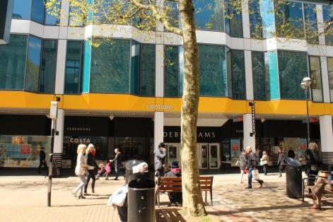Centrale Croydon Shopping Centre - 2