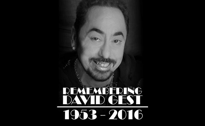 Remembering David Gest (1953 - 2016) [Final Version]