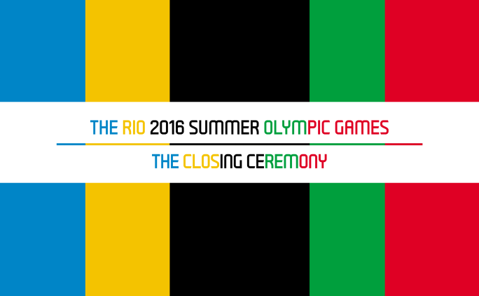 The Rio 2016 Summer Olympic Games - The Closing Ceremony