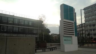 Croydon (Morning)