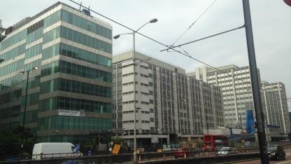 Croydon (Afternoon)
