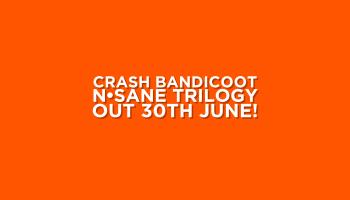 go n sane for crash bandicoot mother nature