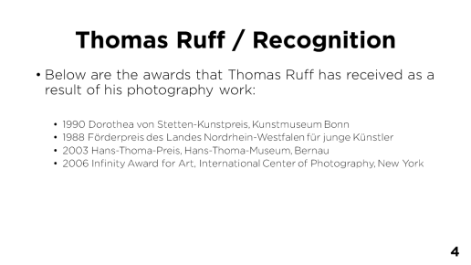 Thomas Ruff / Recognition - Page 4
