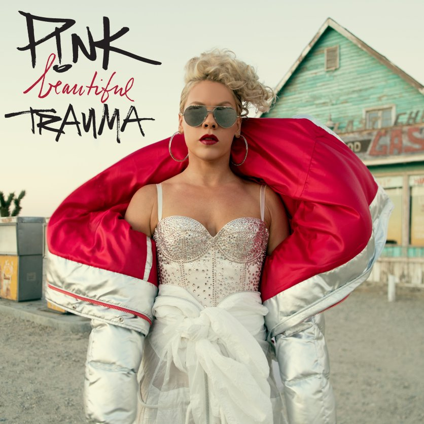 Official Album Artwork © RCA Records, Sony Music, Alecia Beth Moore & Pinkspage.com ___________________ © Full copyright goes to the respective owners.___________________