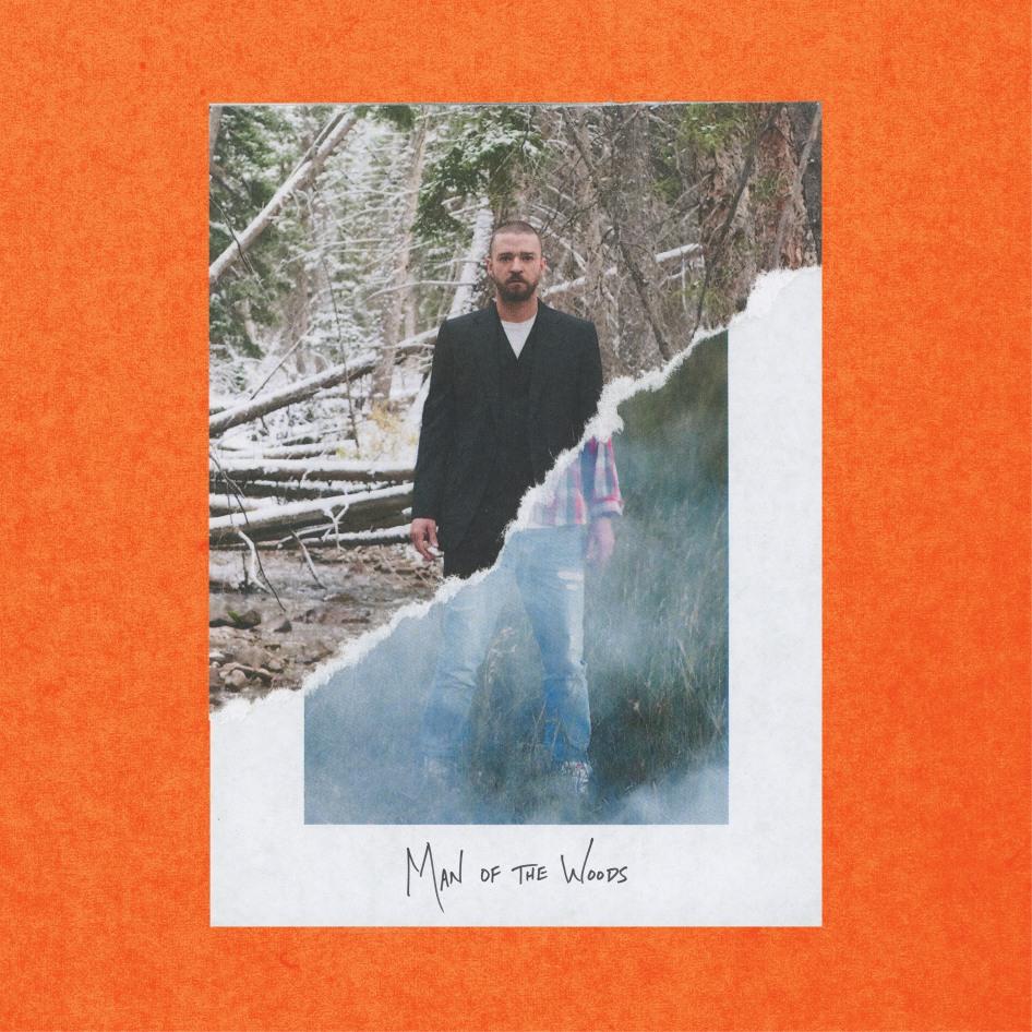 Official Album Artwork © Jive Records, Zomba Records, RCA Records, Tennman Records & Justin Randall Timberlake